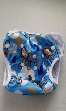 Plavky pro miminko, 74
