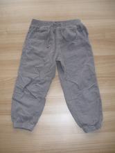 Manšestrové kalhoty, lupilu,92