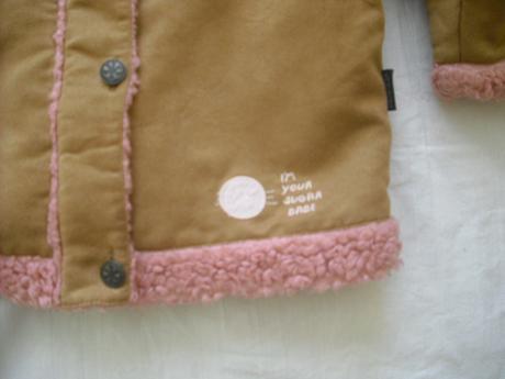 Kabátek, kanz,92