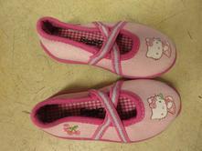 S2549/24     papuče, jarmilky vel. 20, 20