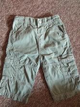 Tenké plátěné kalhoty, 68