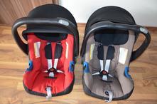 Römer baby-safe plus ii 0-13kg,