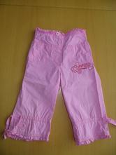 Plátěné kalhoty esprit, esprit,80