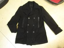 192/15    pánský zimní kabát vel. l, l