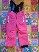 Lyžařské kalhoty, 104