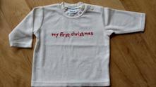 Vánoční tričko, cherokee,68