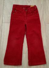 Kalhoty, manšestráky h&m vel. 98, h&m,98