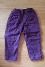 Plátěné kalhoty chinos, dopodopo,86