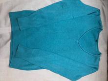 Modry svetr z takka, colours of the world,s