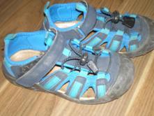 Dětské sandály vel. 31, baťa,31
