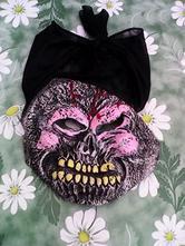 Maska gumová,