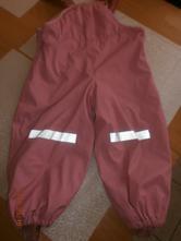 Nepromokave kalhoty, 92