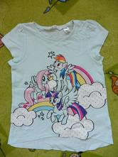 Trikčo my little pony, h&m,122