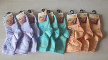 Dětské ponožky loana, výprodej, loana,74