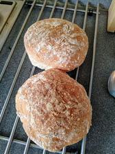 Bezlepkové chleby
