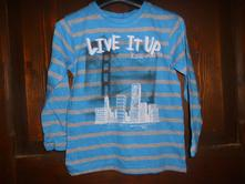 Bavlněné tričko, topolino,110