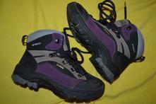 Zimní/podzimní boty, mckinley,33