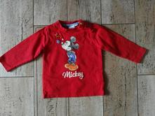 Tričko s dlouhým rukávem disney, disney,86