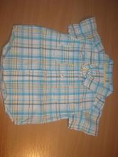 Košile s krátkým rukávem, george,68