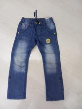 Kalhoty pro kluky, topolino,122