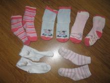 Teplé ponožky, 92