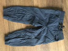 Zateplené kalhoty 12-18m, lupilu,80