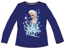 Dívčí triko frozen, 98