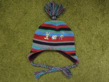 Zimní čepice, pidilidi,92