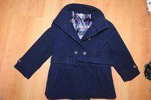 Zimní kabátek vel neni uvedena/cca 5 let, 110