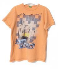 Chlapecké tričko  122/128, benetton,122