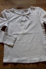 Tričko s dlouhým rukávem, h&m,128