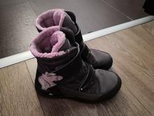 Zimní boty, ricosta,34