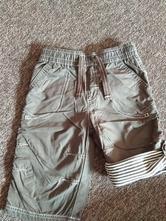 Podšité roll-up kalhoty next, next,74