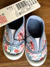 Dětské botičky, f&f,19