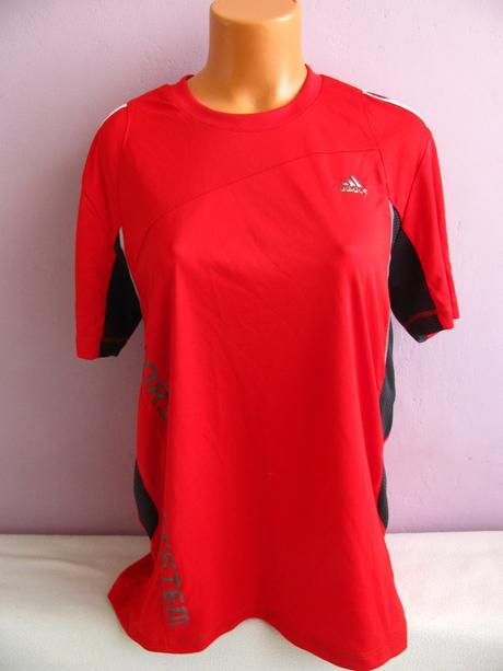 Sportovní triko,,adidas, adidas,l