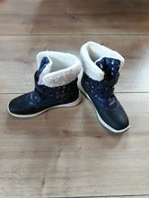 Zimní boty vel.34, 34