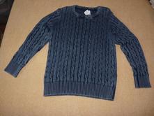Chlapecký svetr, palomino,128