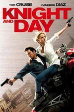 Knight and Day - Zatím spolu, zatím živi (r. 2010)