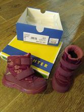 Zimní boty, richter,22