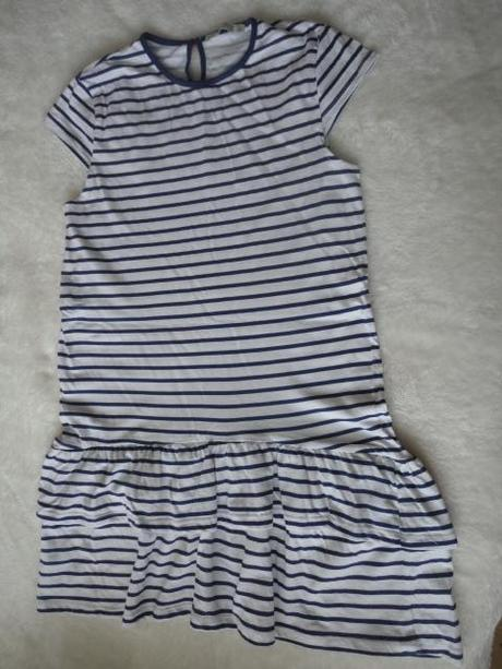 Jako nové šaty terranova, vel. 13/14 let (158/164), terranova,158