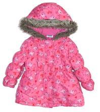 Peppa pig zimní bunda, 80