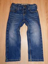 Džíny-džínečky, palomino,98