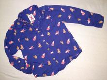 Vánoční košile 98-104, 98