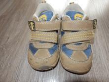 Tenisky na suchý zip, bobbi shoes,22