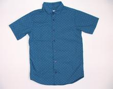 P489 košile vel. 11 let, bluezoo,146