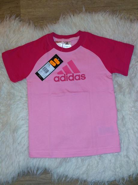 Tričko, adidas,98