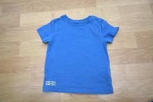 Modré triko zn. next, vel. 68/74, next,68