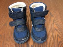 Zimni boty, f&f,24