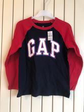 Značkové tričko gap 104/110, gap,110