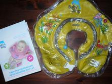 Baby ring plovací kruh 0-24m,
